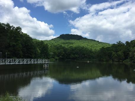 Falling Creek Reservoir