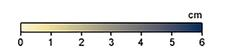 Water Vapor Scale
