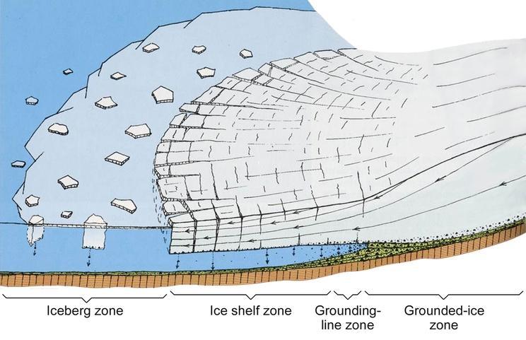 4B: Modeling Deposition in Coastal Ocean Margins