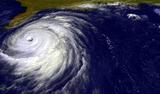 Hurricane Floyd - 1999