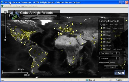 GlobeAtNightWorld