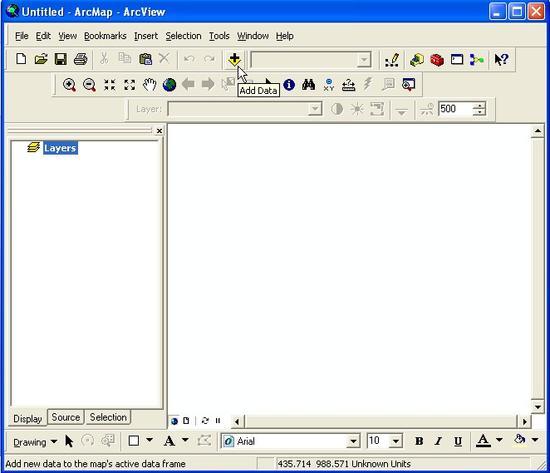 01 Add Data Interface