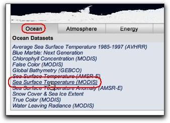 ocean_datasets