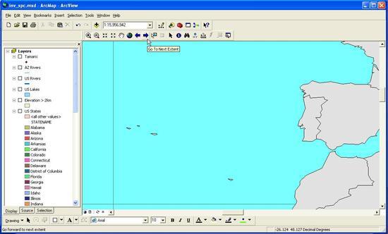 Next Extent Azores