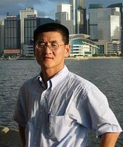 Dr. Zhong Lu