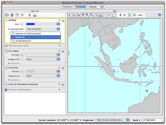12 zoom inon sumatra results