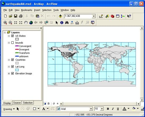 37 Intro Map