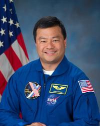 Dr. Leroy Chiao, Astronaut
