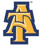 North Carolina A&T University logo