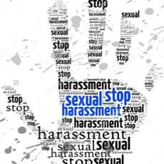 Stem cell research legal cases on sexual harassment