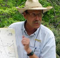 Bruce Douglas (Indiana University)