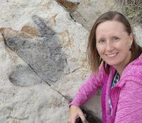 Photo of professor Jessica Smay