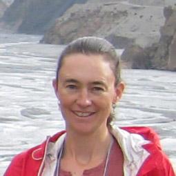 Beth Pratt-Sitaula