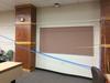 Classroom as slot canyon
