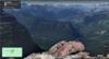 Glacial valleys, Glacier National Park