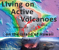 Living on Active Volcanoes
