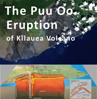 The Puu Oo Eruption