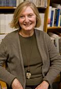 Carol Baldassari, PERG, Endicott College