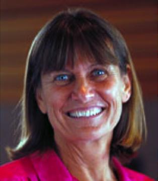 Frances Lawrenz, University of Minnesota