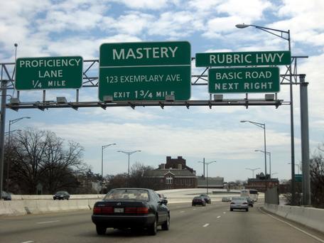 Rubric Highway
