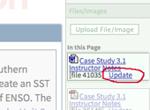File Update Link