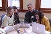November 2014 Module Team Meeting (photo credit: Katie Lauer)