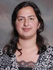 Dr. Anisah Bagasra