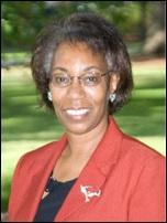 Dr. Gloria McCutcheon