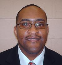 Dr. Randall Harris
