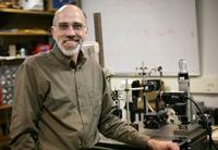 Dr. Tom Huber