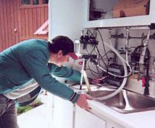 hydrologic technician