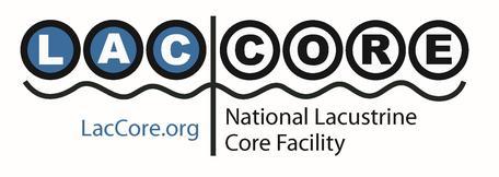 LacCore logo