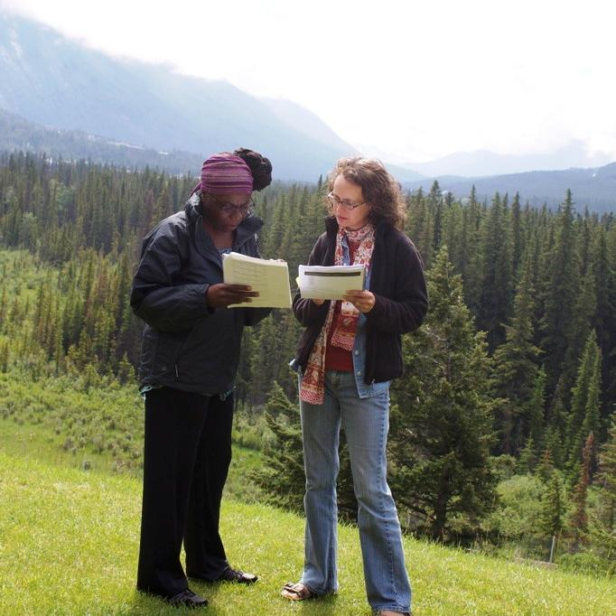 University Of Montana Natural Sciences