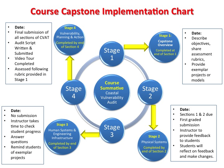 capstone project guidelines pdf Ma tesol capstone project guidelines (rev 1-12) 3 sample capstone project scenarios scenario #1: as part of their eng 730 coursework, a student does an extensive literature review on the role of l1 in.