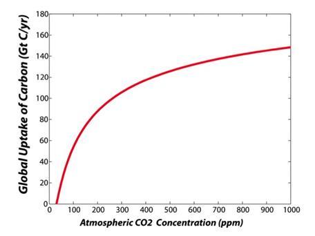 CO2 fertilization