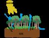 terrestrial carbon flows 2