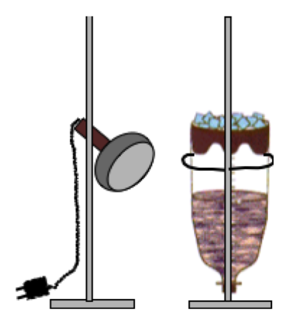Bottle-Model System