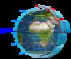 Circulation of atmospehre
