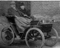Electric Car 1903