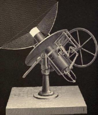 Ericsson's solar-powered steam engine