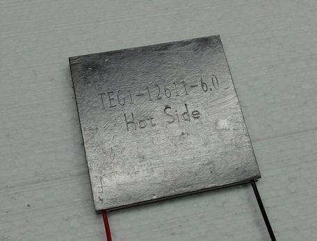 Thermoelectric Seebeck module