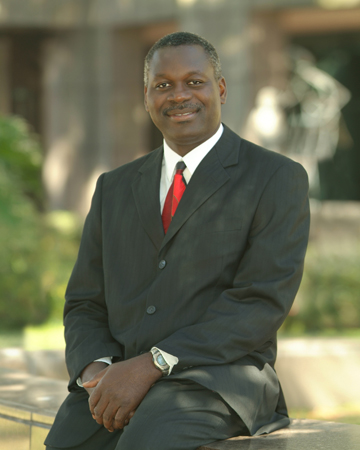 Akin Akinyemi, Florida State University