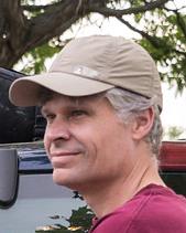 Photo of Phil Resor