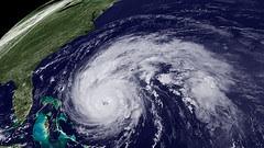 Hurricane Earl Image