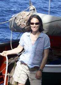 Professor Lisa Gilbert