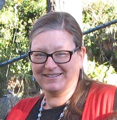 Elizabeth Nagy-Shadman
