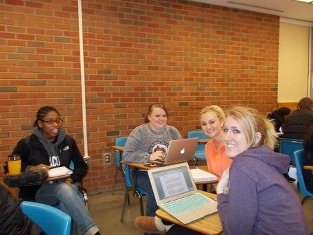 CWU Students - Group 3