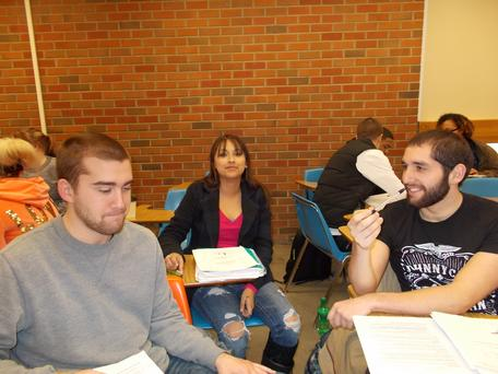 CWU Students - Group 5