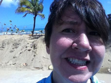 Photo of Kathryn Baldwin