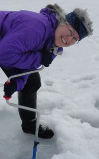 Photo of Instructor Lisa Doner